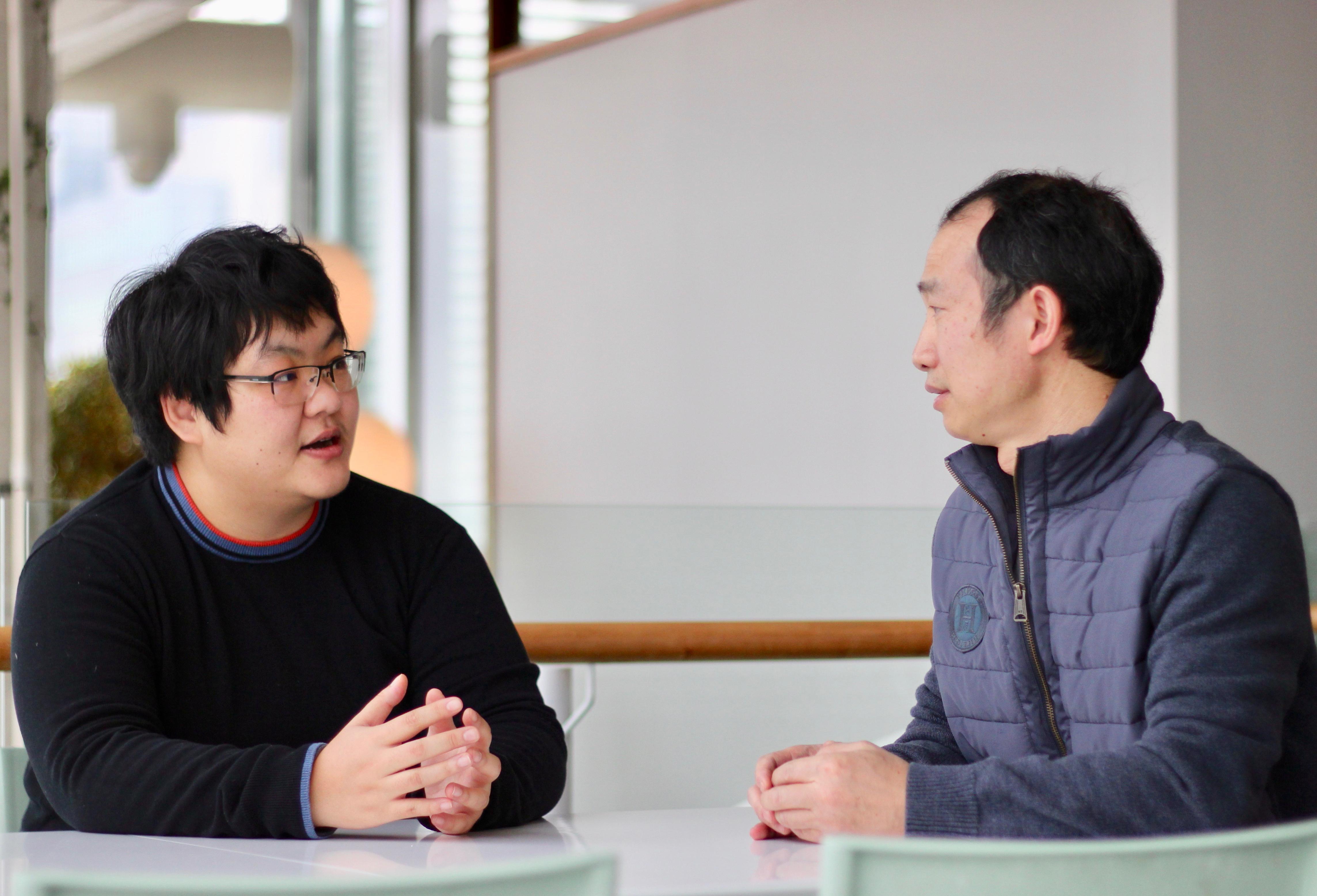 Jing Hou and Guihong Tan