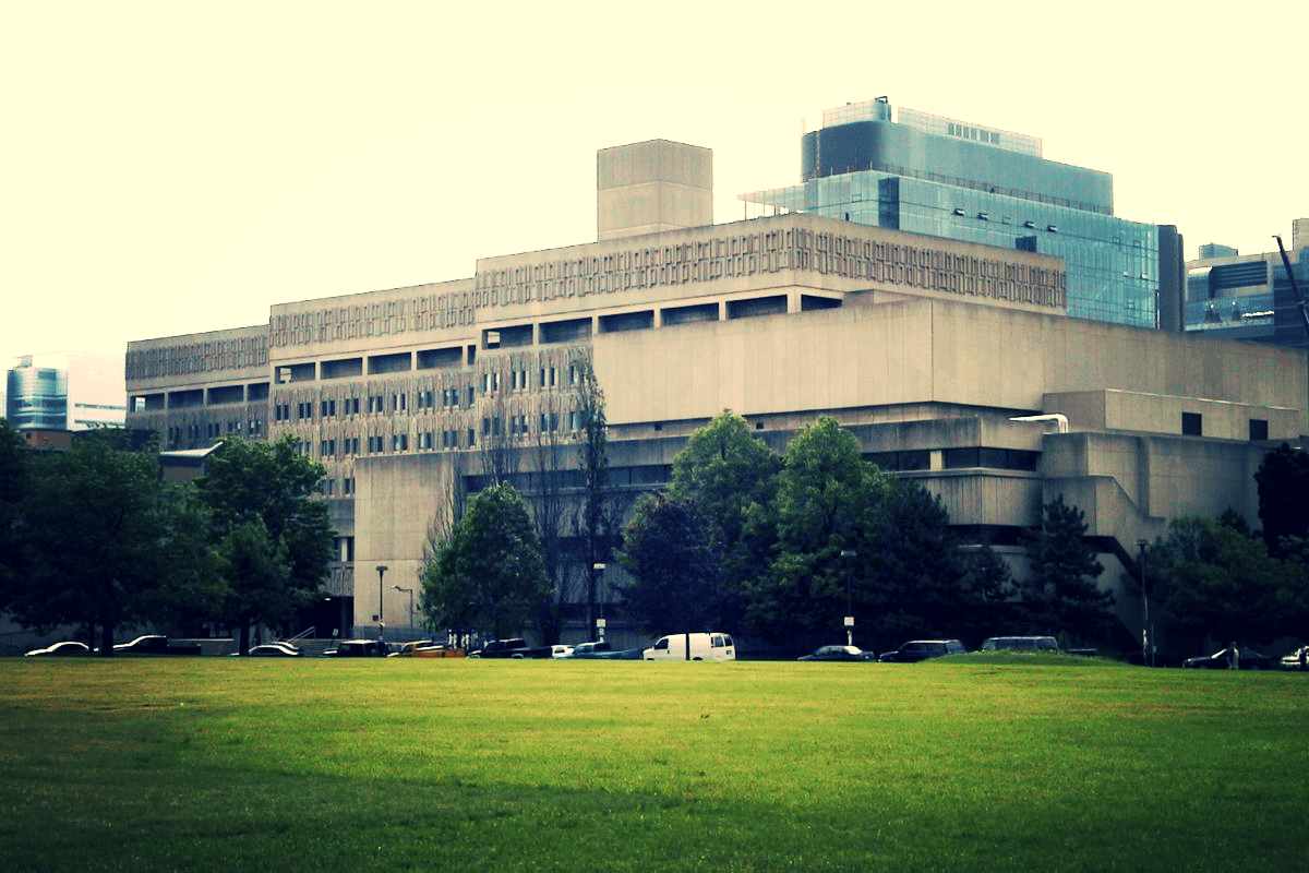 MSB building