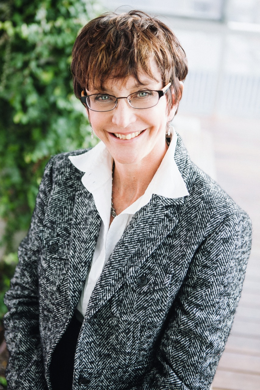 Professor Brenda Andrews, Director of the donnelly centre