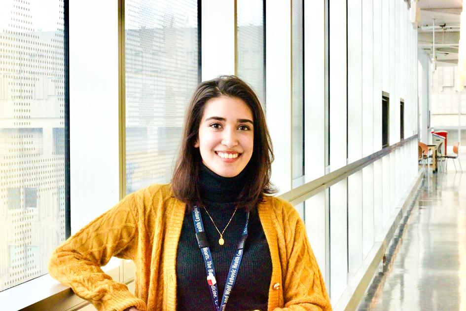 Sanna Masud