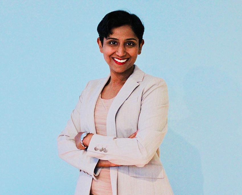 Shraddha Pai